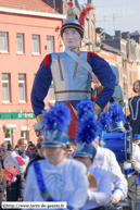 Tourcoing (F) - Week-End Geant 2015 -  Cortège du diamnche (08/03/2015)