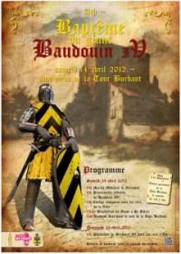 Festivite_Ath-Bapteme-Bauduin-IV_2012