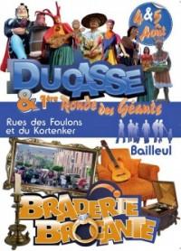 Festivites_Bailleul-Ducasse-et-1ere-Ronde-de-Geants_2012