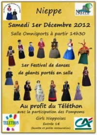 Festivites_Nieppe_1er-Festival-danses-geants-portes-en-salle-telethon_2012