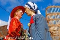Mariage de Rose-Line et Z'Allumet 2013