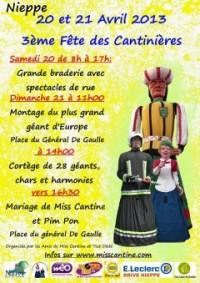 Festivites_Nieppe-3eme-fete-des-Cantinieres_2013