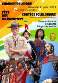 Festivites_Comines-Fete-des-Marmousets_2013
