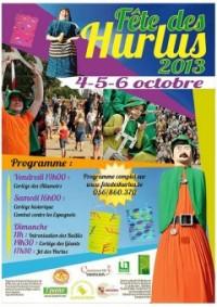 Festivites_Mouscron-Fete-des-Hurlus_2013