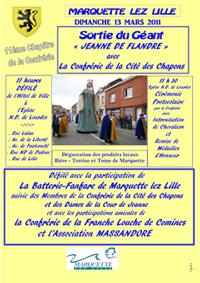 Festivites_Marquette-11eme-Chapitre-de-la-Confrerie-de-la-Cite-des-Chapons_2011
