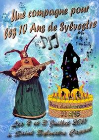 Festivites_Saint-Sylvestre-Cappel-10ans-Sylvestre_2011