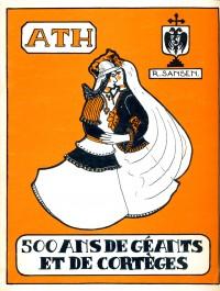 Book_Sansen-500-ans-de-Geants-et-de-cortege
