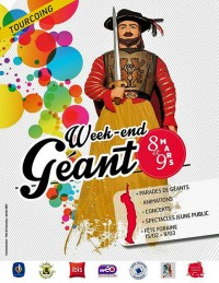 Festivites_Tourcoing-Week-End-Géants_2014