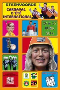 Festivites_Steenvoorde-Carnaval-d-Ete_2014