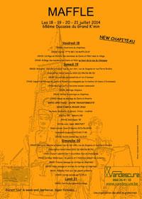 Festivites_Maffle-68ème-ducasse-du-Grand-K-Min_2014