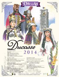Festivites_Ath-Ducasse_2014