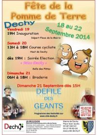 Festivites_Dechy-Fete-de-la-Pomme-de-Terre_2014