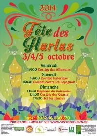 Festivites_Mouscron-Fete-des-Hurlus_2014