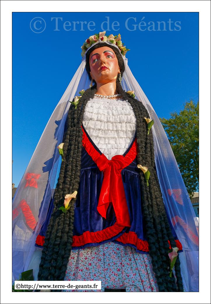 Madame Goliath fête ses 300 ans