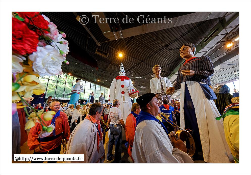 2ème Forum des Géants 2016 - samedi